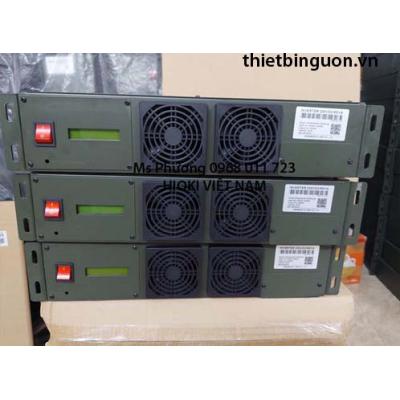 Bộ đổi nguồn 220VDC/110VDC/40A